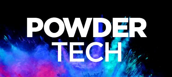 Powder Tech - Toz, Granür ve Dökme Hammaddeleri İşleme Teknoloji ve Makineleri Fuarı